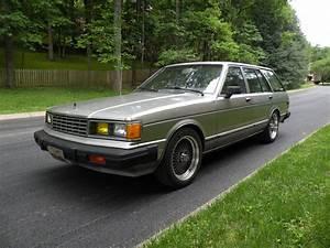 Daily Turismo  Seller Submission  1983 Datsun 810 Maxima