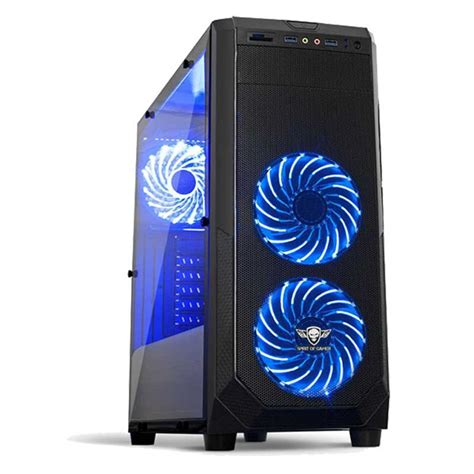 pc de bureau gaming pc de bureau gaming alpha i7 7è gén 8go 1to alpha i7 mytek