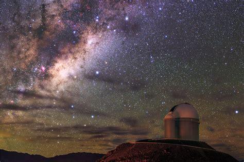 Worlds Best Stargazing Sites