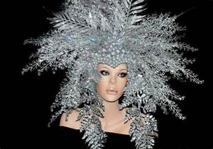 Ideas for a SNOW QUEEN or a WINTER fairy dress this Yule ...