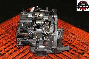 1998 Honda Accord Transmission Fluid