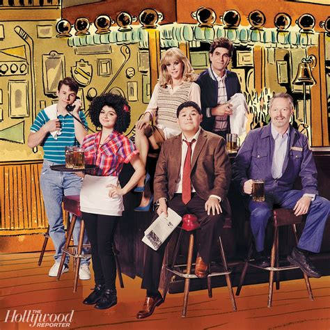 See the 'Modern Family' Cast Recreate Classic TV Shows