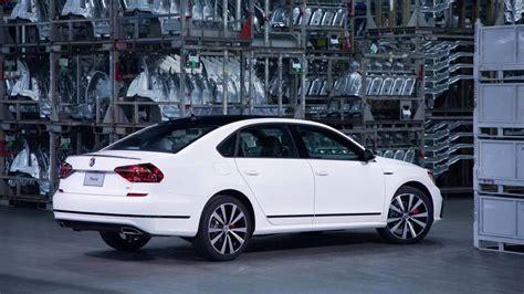 2018 Volkswagen Passat Gt Seeks Sport Sedan Approval In
