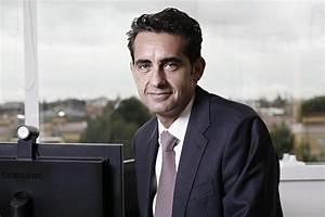 World Duty Free Group names Eugenio Andrades CEO amid ...