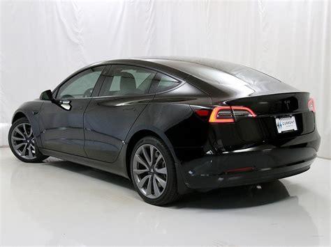 Get Tesla 3 Range Plus PNG