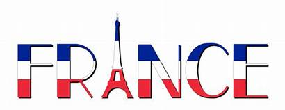 France Clipart French Typography Icon Cliparts Paris