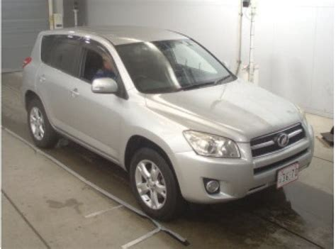 Toyota Rav4 Style by Toyota Rav4 Style 4wd 2009 Used For Sale