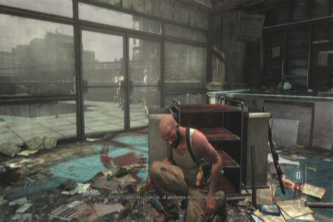 the great american savior of the poor max payne 3