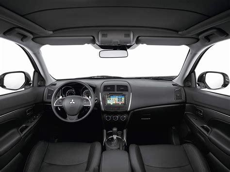 mitsubishi asx 2017 interior mitsubishi asx 2017 consumo preços e especificações
