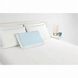 Comfort revolution memory foam and hydraluxe gel contour for Comfort revolution hydraluxe gel memory foam bed pillow