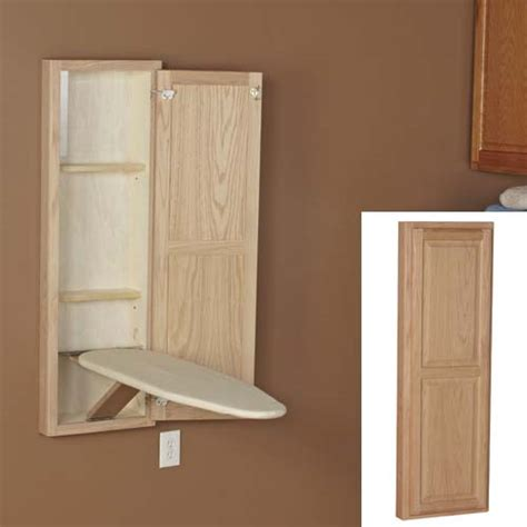 Iron Board Cupboard by Ironing Board Storage Cabinet A Practical Way Of