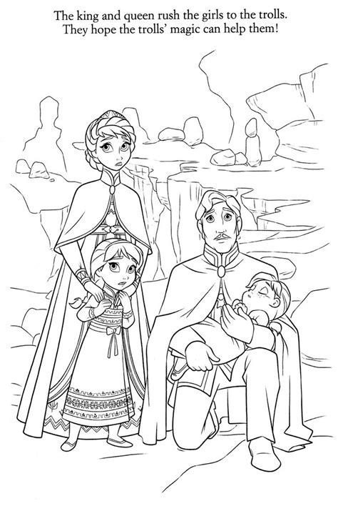Coloring Frozen All by 214 Ver 1 000 Bilder Om Disney Frozen Coloring Sheets P 229