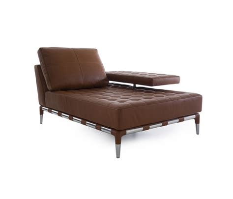 chaise longue philippe starck 241 privé by cassina product