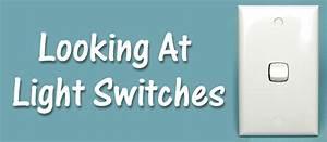 Connecting Light Switch Australia