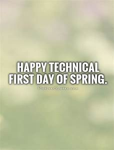 Images Of First Day Of Spring Quotes Summer