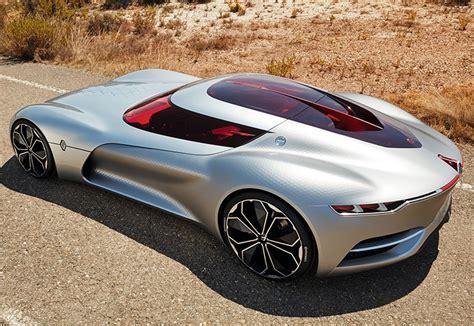 renault concept 2020 future 2020 renault s trezor green technology car