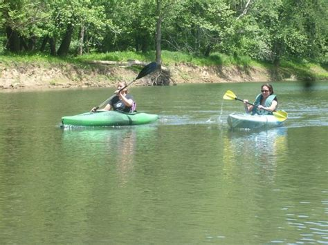 Barren River Boat Shop by Barren River Paddle And Grill Out Bowling Green Canoe