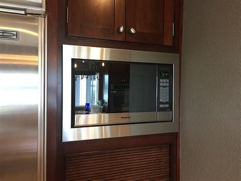 showroom kitchen cabinets for 55 best trimkits usa microwave oven trim kits images on 7934