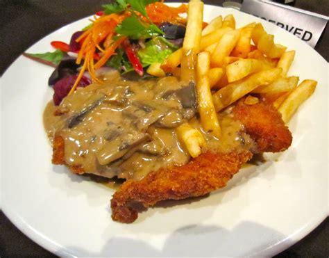 Wattle-we-eat Bistro, Olympic Hotel