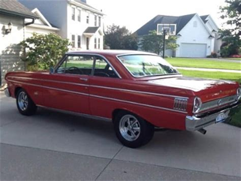 1964 Ford Falcon For Sale by 1964 Ford Falcon For Sale Classiccars Cc 879045