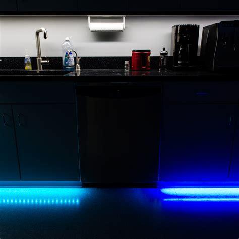 even glow series led linear light bar fixture aluminum