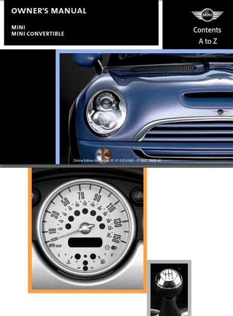 car owners manuals free downloads 2011 mini cooper countryman electronic valve timing mini cooper convertible 2008 owner s manual pdf online download