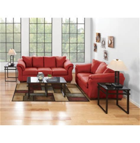 darcy collection fabric furniture sets living rooms