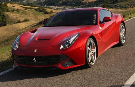 ferrari mclaren supercars added  hertz european rental car range  caradvice