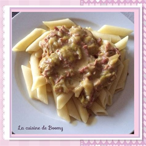 cuisine ww penne sauce poireaux vache qui rit ww cookeo la cuisine de boomy cuisine weight watchers