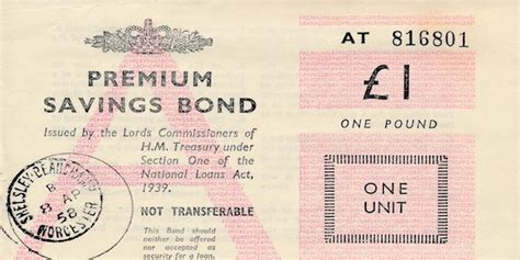 Ns&I Premium Bonds Prize Checker - Azpmglgnrpwtqm - Prize ...