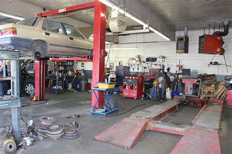 Repair Shops by S Auto Repair