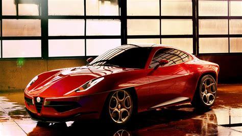 alfa romeo car disco volante wallpapers hd desktop