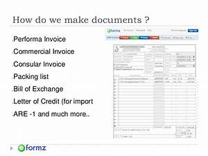 export documentation software in india With export documentation software