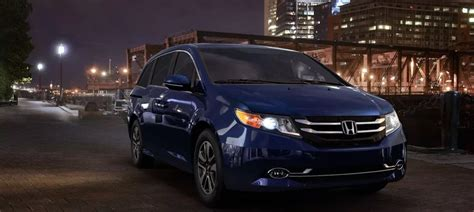 When Will 2020 Honda Odyssey Come Out by When Will 2020 Honda Odyssey Come Out Interior Specs