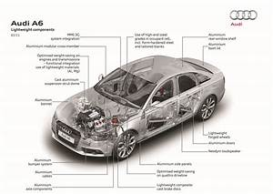 Part 3  Audi Techday  Lightweight Design  Its Use In