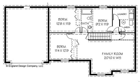 house plans with a basement high quality basement home plans 9 simple house plans