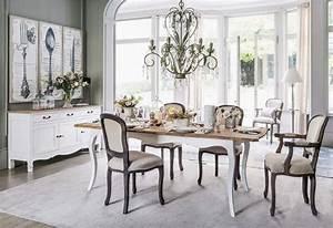 Table Extensible Maison Du Monde : table manger extensible versailles en manguier 10 ~ Teatrodelosmanantiales.com Idées de Décoration