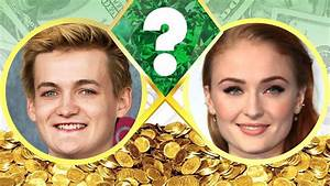 WHO'S RICHER? - Jack Gleeson or Sophie Turner? - Net Worth ...