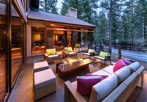 house plans for entertaining stylish outdoor spaces for modern living