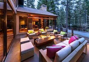 Stylish Outdoor Spaces for Modern Living