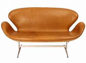 swan sofa mobilier interieurs With tapis ethnique avec canape swan jacobsen