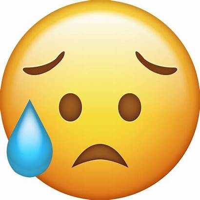 Emoji Emojis Iphone Emoticon Transparent Crying Icon