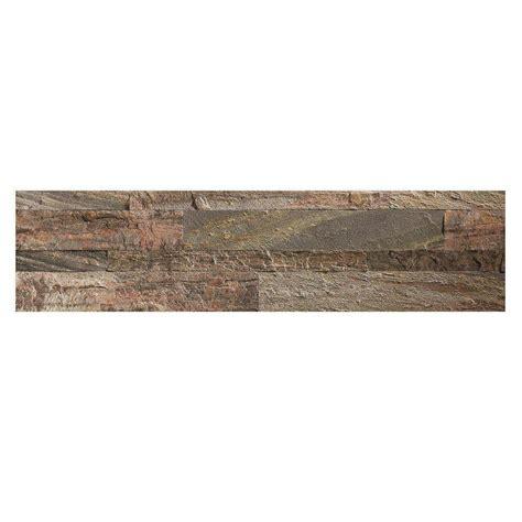 aspect      peel  stick stone decorative