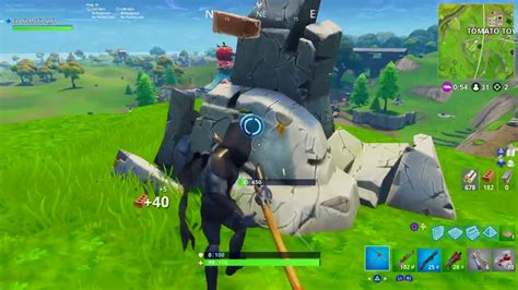 fortnite ramp rush tips  console building tips youtube