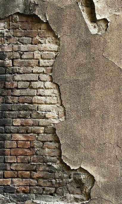 Brick Wall Phone Background Mobile Peeling Paper