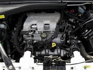 1999 Chevrolet Venture Ls 3 4 Liter Ohv 12
