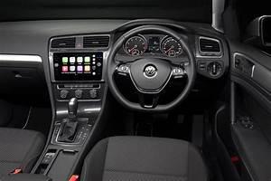 Golf 8 Interieur : 2018 volkswagen golf 110tsi comfortline review ~ Medecine-chirurgie-esthetiques.com Avis de Voitures