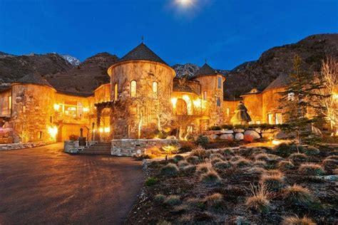 tuscany inspired estate in salt lake city utah for sale