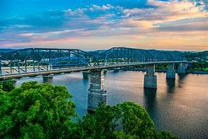 A Guide To Chattanooga U0026 39 S In