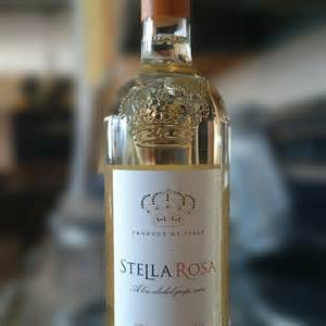 Moscato Wine Brands